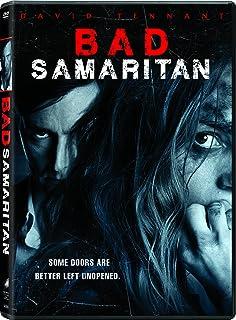 Book Cover: Bad Samaritan