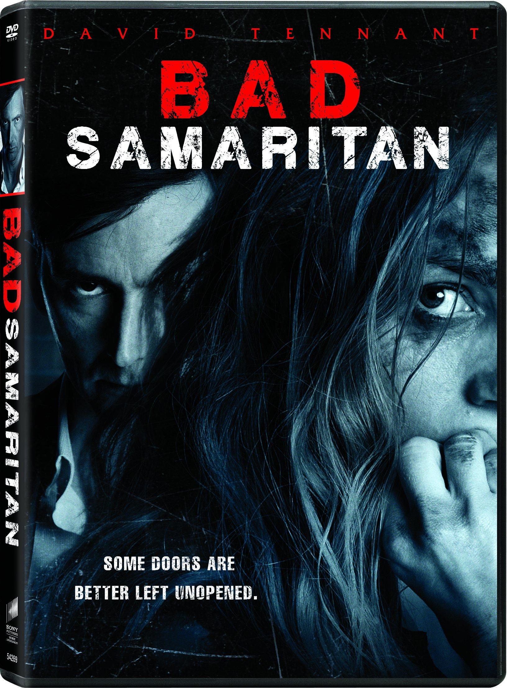 DVD : Bad Samaritan (Widescreen, Dolby, AC-3, Subtitled)