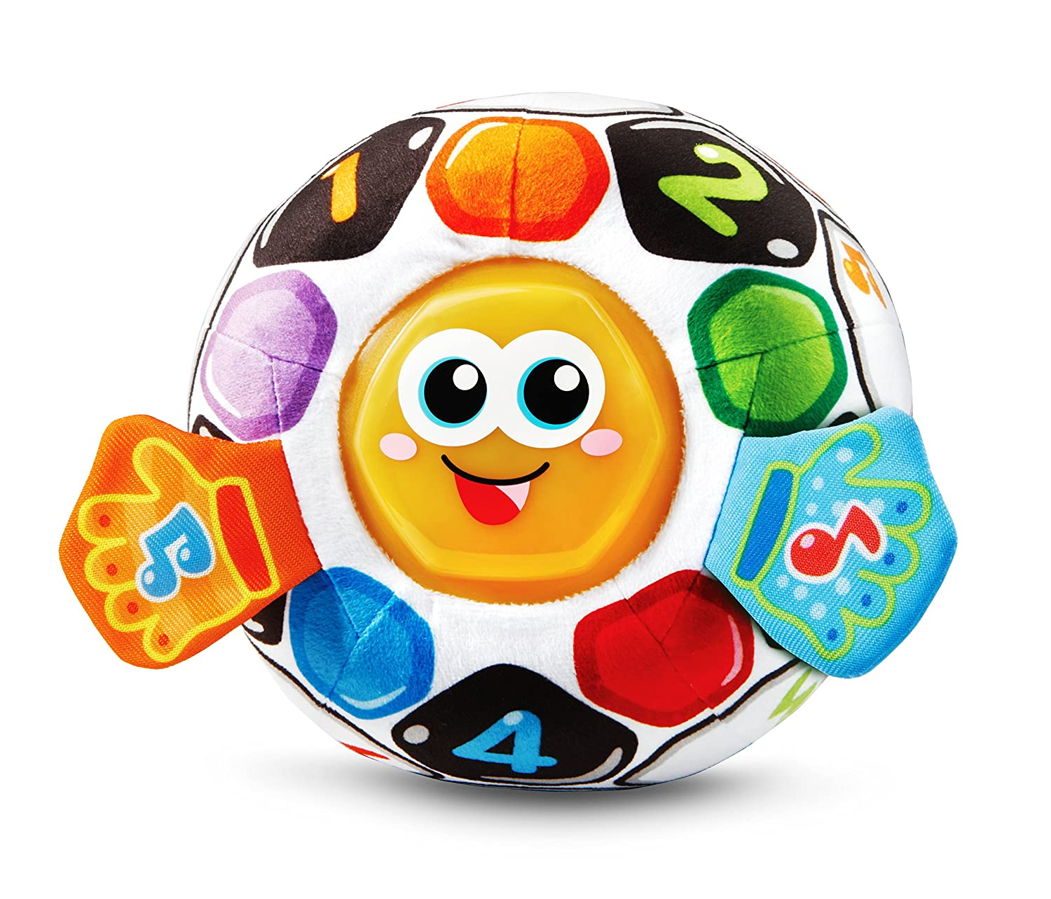 VTech Bright Lights Soccer Ball V Tech 80-509100