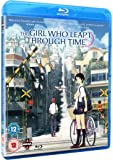 The Girl Who Leapt Through Time [Blu-ray] [UK Import]
