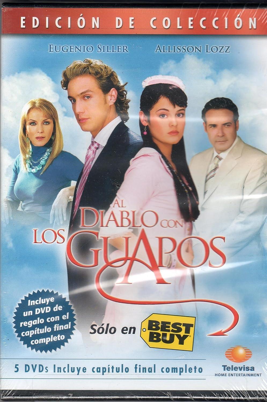 Amazon Com Al Diablo Con Los Guapos Al Diablo Con Los Guapos Movies Tv Guapos скачать mp4 360p, mp4 720p. amazon com al diablo con los guapos