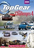 Top Gear - The Challenges 4 [Import anglais]
