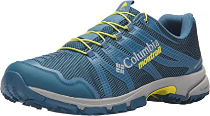 Columbia Mountain Masochist 4 Chaussures Trail Homme