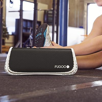 FUGOO Style XL- Portable Rugged