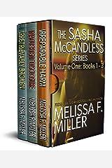 The Sasha McCandless Series: Volume 1 (Books 1-3) Kindle Edition