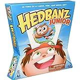 Games Juego de Mesa Hedbanz Junior
