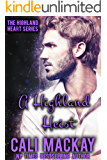 A Highland Heist: A Contemporary Romance (The Highland Heart Series Book 3)
