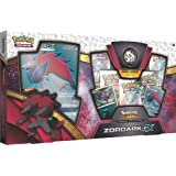 Pokemon Cards 80339 SM3.5 Shining Legends Zoroark GX Sp Col, Box