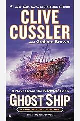 Ghost Ship (NUMA Files series Book 12) Kindle Edition