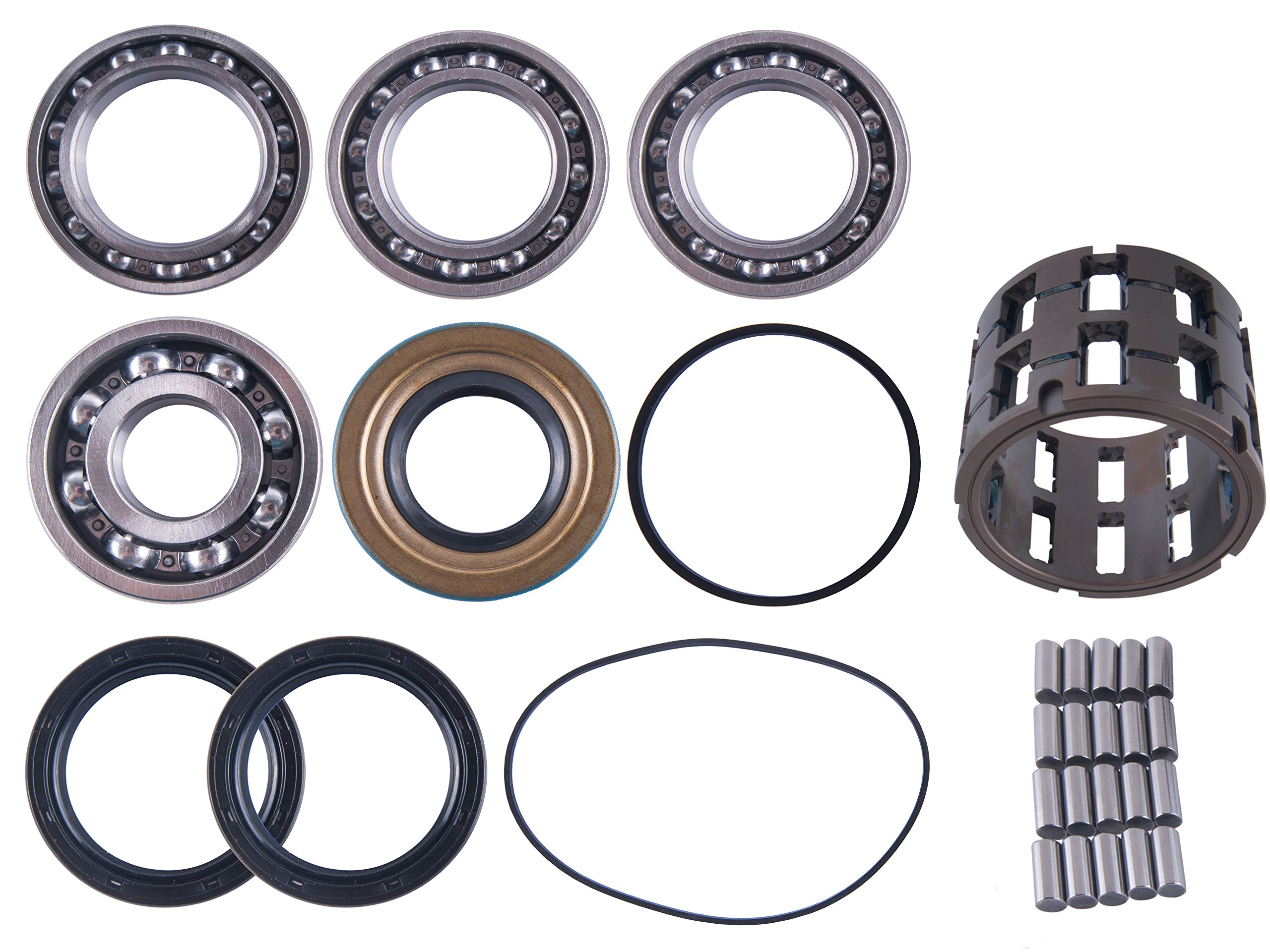 Polaris Magnum / ATP front differential kit with Sprague carrier 330 / 500 2002 2003 2004 2005 2006