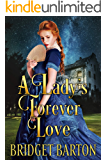 A Lady's Forever Love: A Historical Regency Romance Book