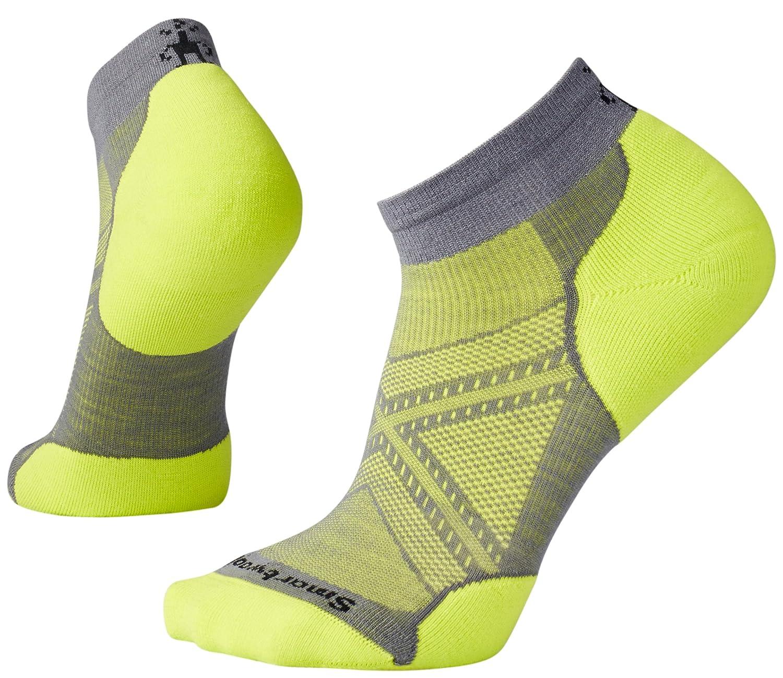 Smartwool PhD Run Elite Low Cut Running Socks - SS16 - X Large BSW243170. XL