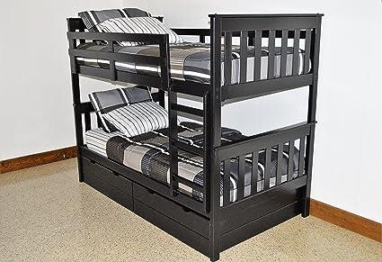 Amazon Com Aspen Tree Interiors Best Childrens Bunk Beds With