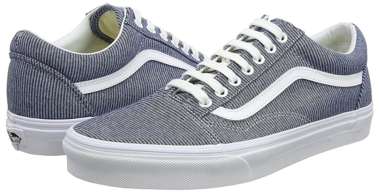 f752a865942 Vans Unisex Old Skool Classic Skate Shoes B076CRRSQB 8.5 D(M) D(M) D ...