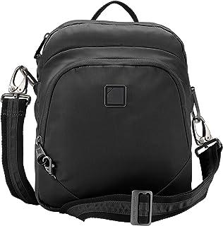 Lewis N. Clark Secura Anti-Theft Sling Backpack, Onyx, One Size LEWJ8 5009NYX