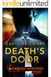 Death's Door (Jesse Yates/Palm Court Detectives  Book 1)