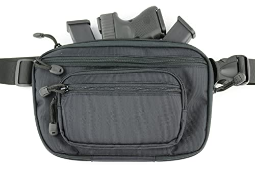 Ultimate Fanny Pack Holster by ComforTac
