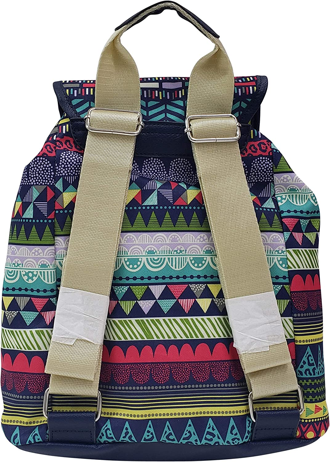 Lily Bloom Riley Multi-Purpose Backpack