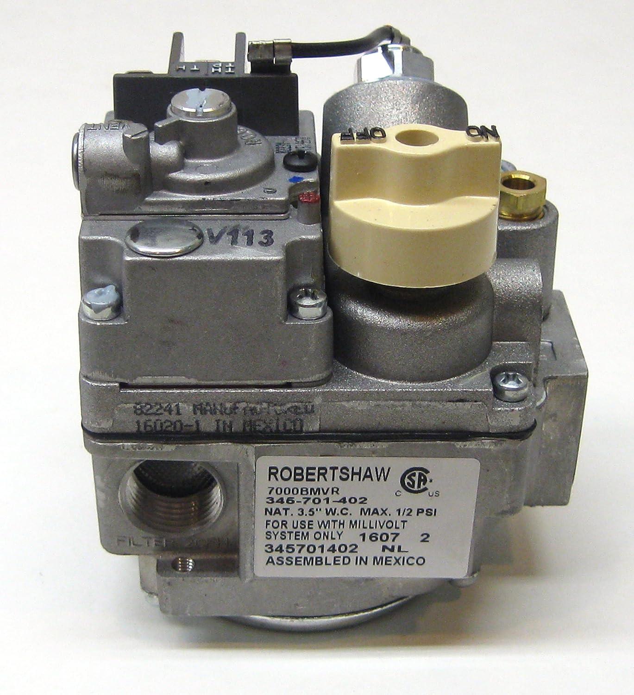 100 [ robertshaw control valve manual ] robertshaw gas valve robertshaw 7000mvrlc manual at Robertshaw 710 502 Wiring Diagram