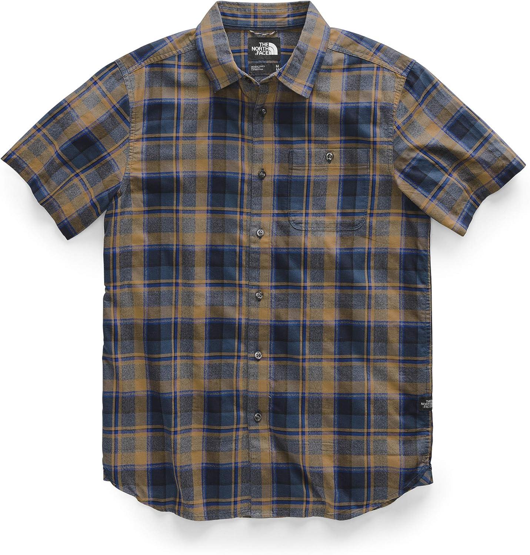 The North Face Mens S/S Hayden Pass Shirt: Amazon.es: Ropa y ...
