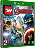 LEGO Marvel's Avengers by Warner Bros. Interactive - Xbox One