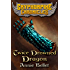 Twice Drowned Dragon (The Gryphonpike Chronicles Book 2)