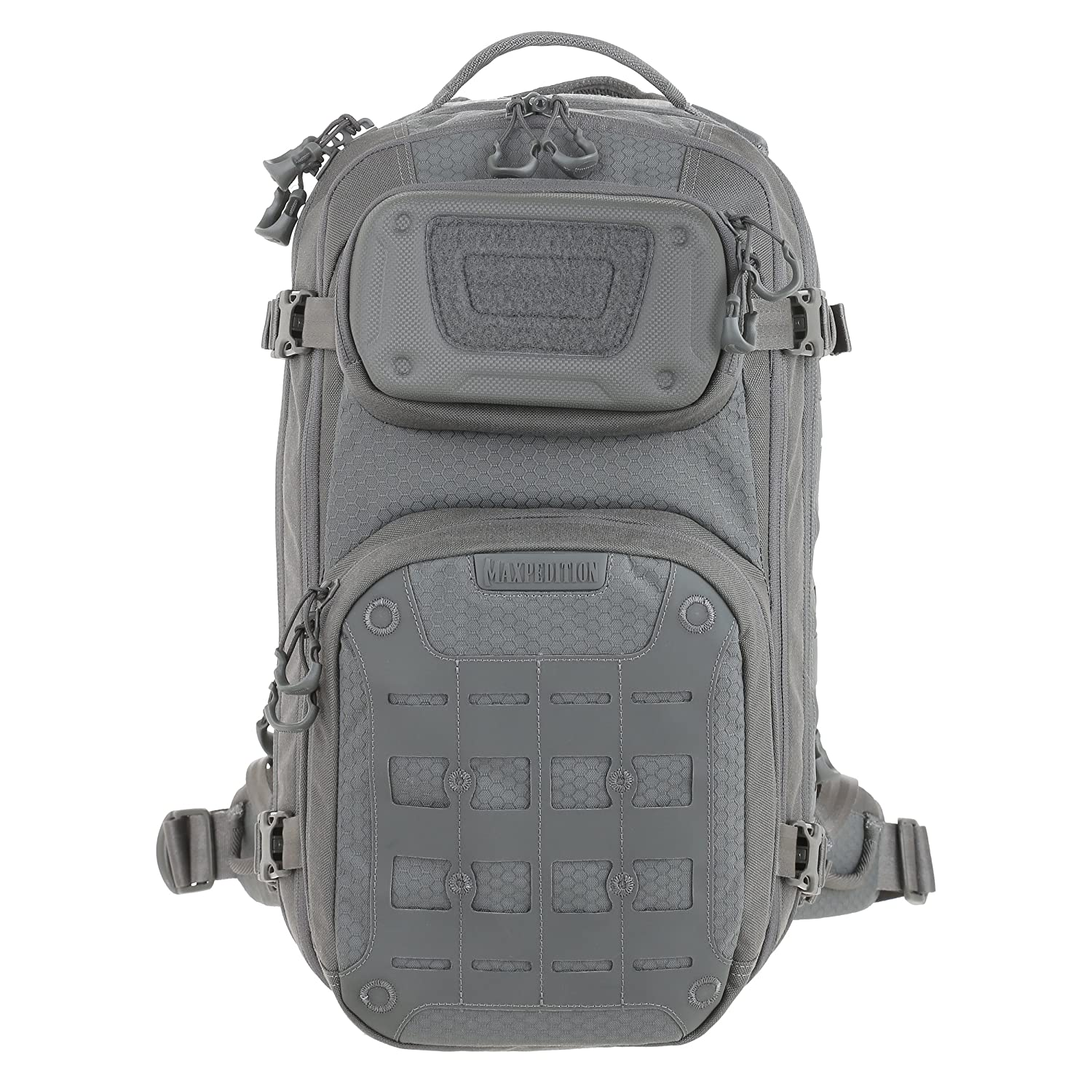 Maxpedition Unisex Riftcore Backpack – Rfcgry
