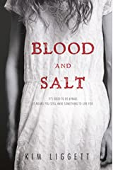 Blood and Salt (A Blood and Salt Novel Book 1) Kindle Edition