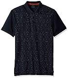 A|X Armani Exchange Men's Short Sleeve Polo