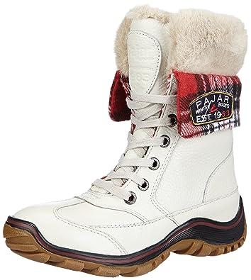 amazon com pajar women s alice w snow boots