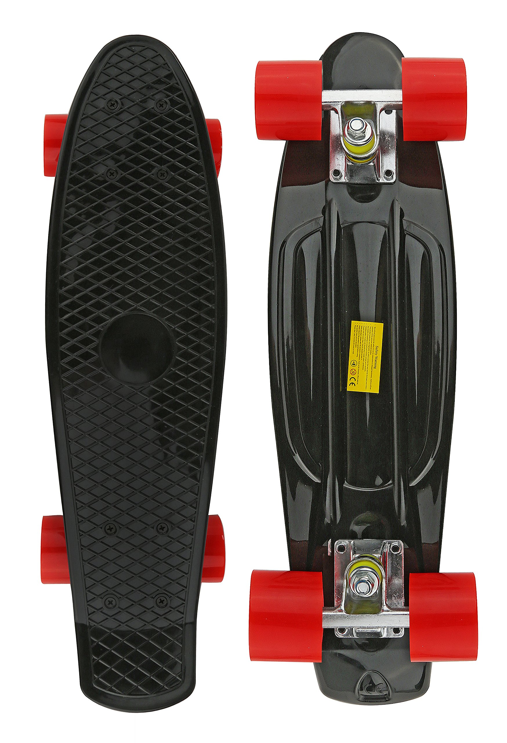 Elama Complete 22'' Skateboard