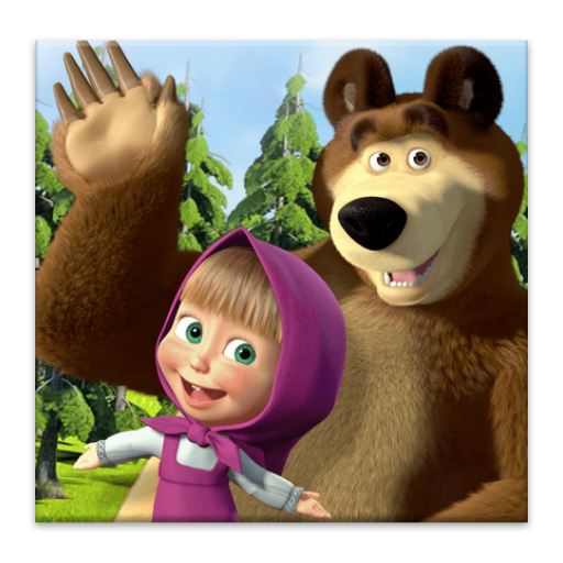 Masha And The Bear Video: Amazon.es: Appstore para Android