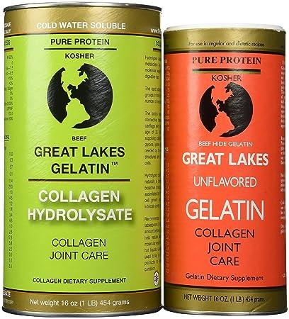Image result for Great Lakes Kosher (Bovine) Gelatin