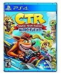 Crash Team Racing - Nitro Fueled PlayStation 4 Bilingual