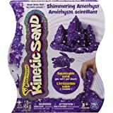 Kinetic Sand, 1lb Shimmering Purple Amethyst