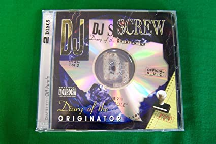 DJ Screw - Chapter 252 - Separatin Da Real From Da Fake '00