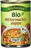 Reichenhof Bio Mitternachtssuppe, vegan, 400 g