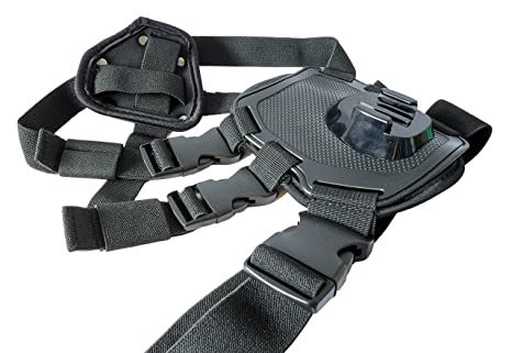 Love 2 Pedal UK - Arnés de perro para cámara de acción GoPro Hero ...