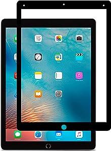 Moshi iVisor AG Anti-Glare Screen Protector for iPad Pro 12.9-inch Black (Clear/Matte) (99MO020014)