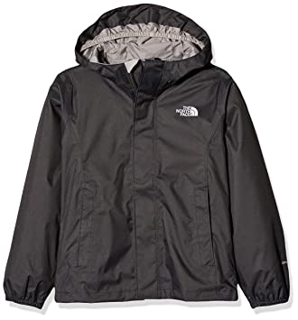 53df9ce81b The North Face Resolve Blouson de sport Fille Noir FR : S (Taille Fabricant  :