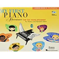 My First Piano Adventure - Lesson Book a