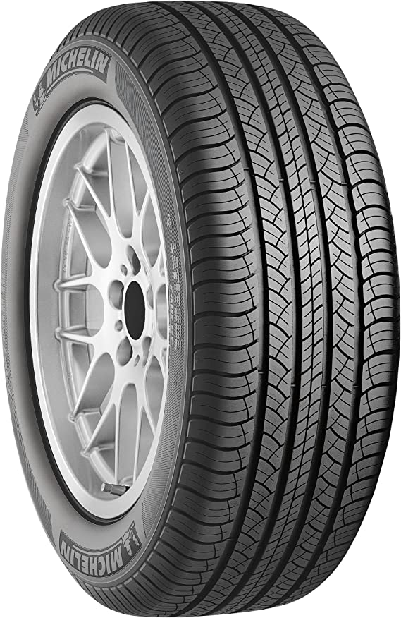 Michelin Latitude Tour HP All-Season Radial Tire - P235/60R18 102V