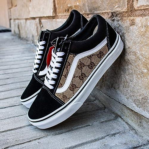 vans shoes photos