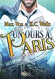 Un Ours à Paris (French Edition)