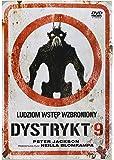 District 9 [DVD] (IMPORT) (Nessuna versione italiana)