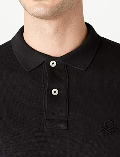 United Colors of Benetton Polo T-Shirt para Hombre: Amazon.es ...