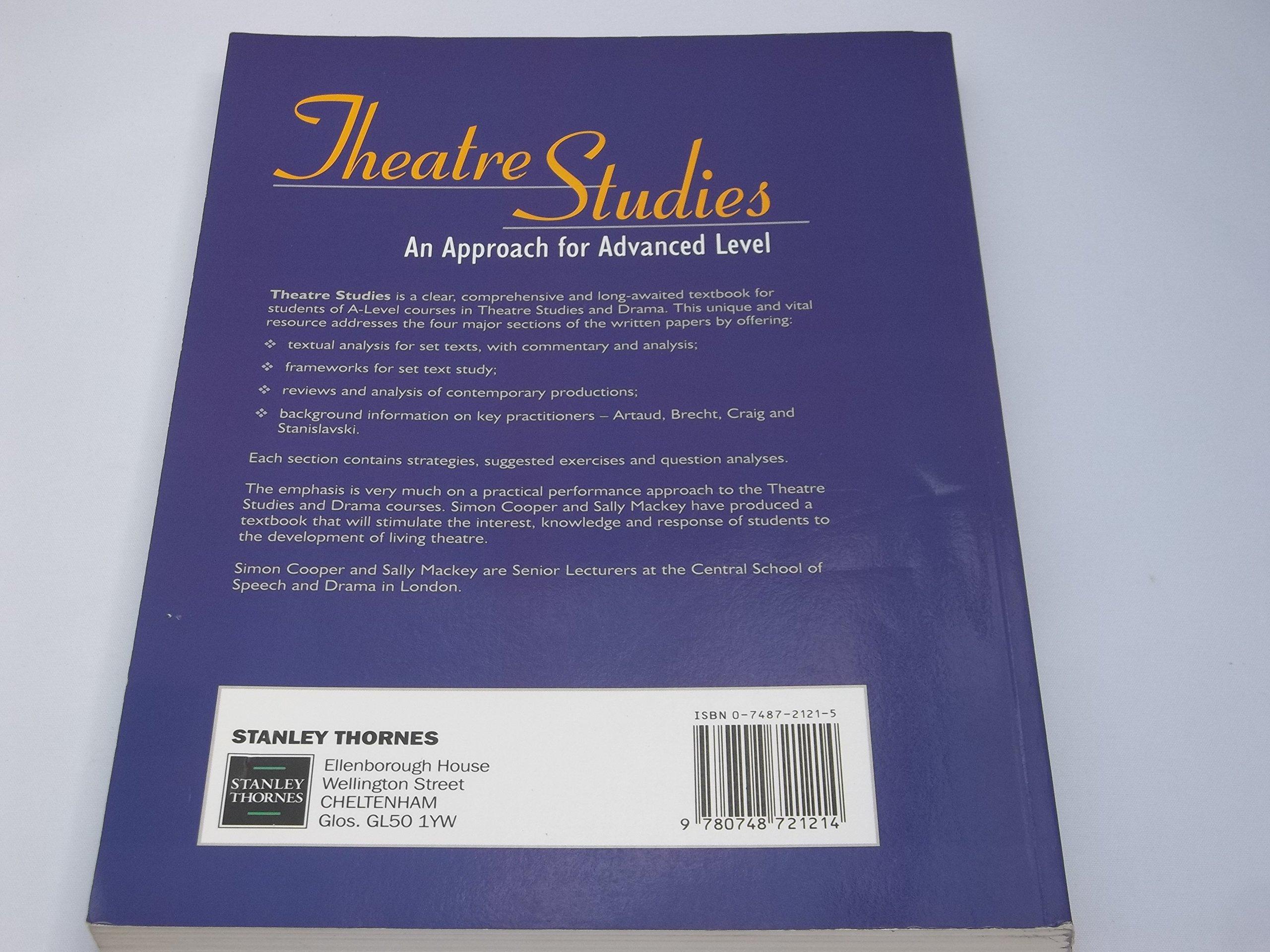 Theatre Studies University of Waikato Yumpu ResumeWay