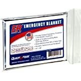 ER Emergency Ready 3A Thermal Mylar Blanket