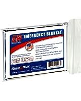 ER Emergency Ready Thermal Mylar Blanket