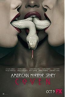 American Horror Story Apocalypse AHS 11X17 Poster Dylan McDermott
